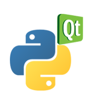 PyQt Logo