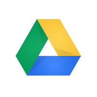 Google Storage Logo